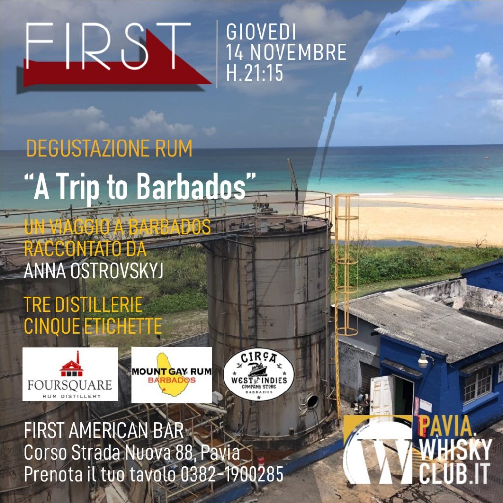 A trip to Barbados